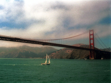 [Golden Gate Bridge]