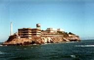 [Alcatraz Penitentiary]