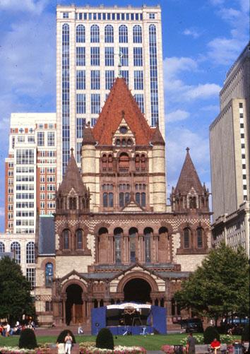 [Trinity Church]