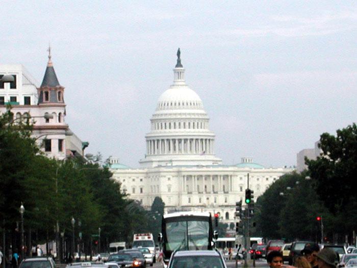 [Capitol Building, Washington DC]