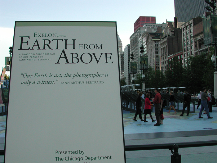 [Earth From Above]
