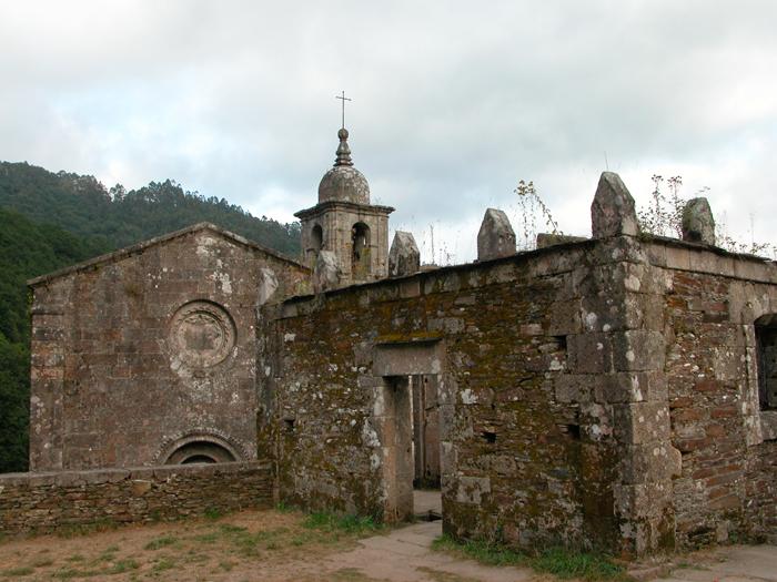 [Monastery Top]