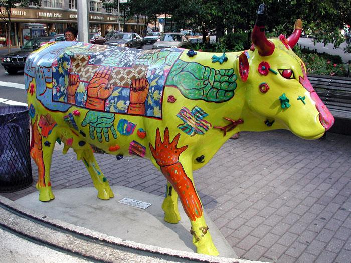 [Sacred Cow #3]