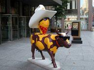 [Cowboy Cow]