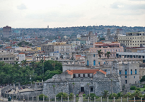 [View of Havana]