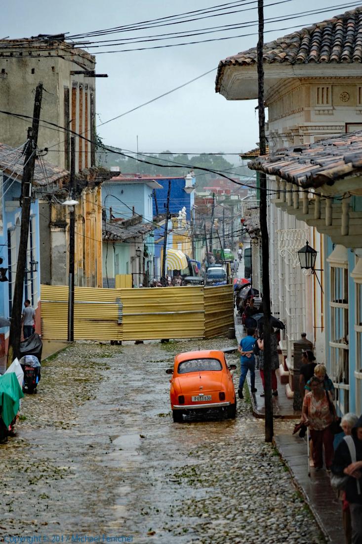 Trinidad View