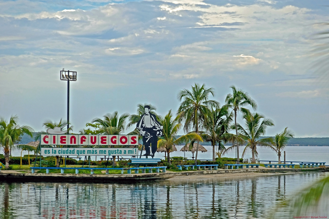 [Welcome to Cienfuegos]