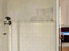 [Hemingway's Bathroom Wall]
