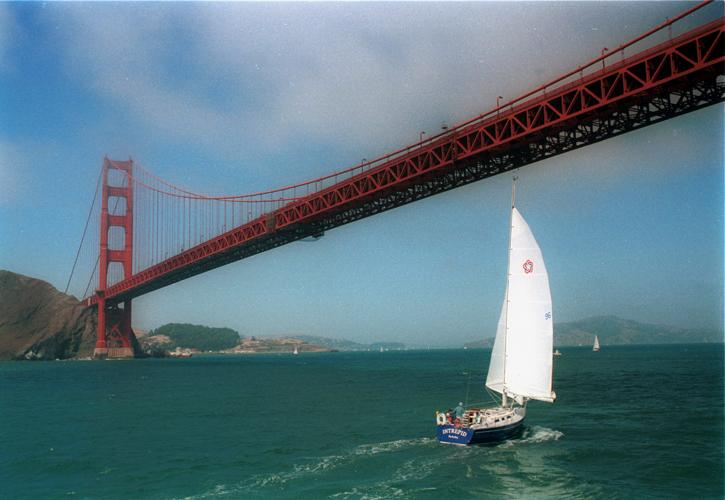 [Golden Gate Bridge 2]