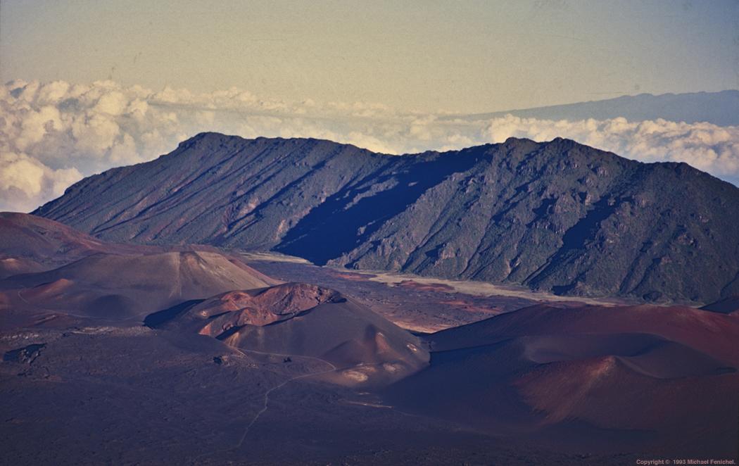 [Mt. Haleakala 1993 - Velvea Film]