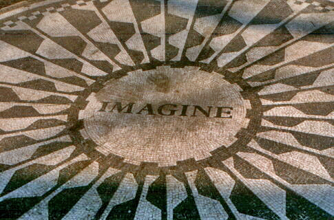 [Imagine Mosaic - Central Park]