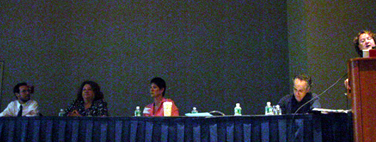 [APA Convention - Panel on Online Mental Health]