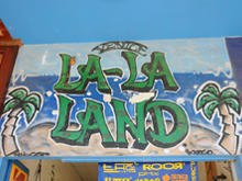 [La-la Land]
