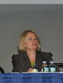 Marlene Maheu - APA 2011