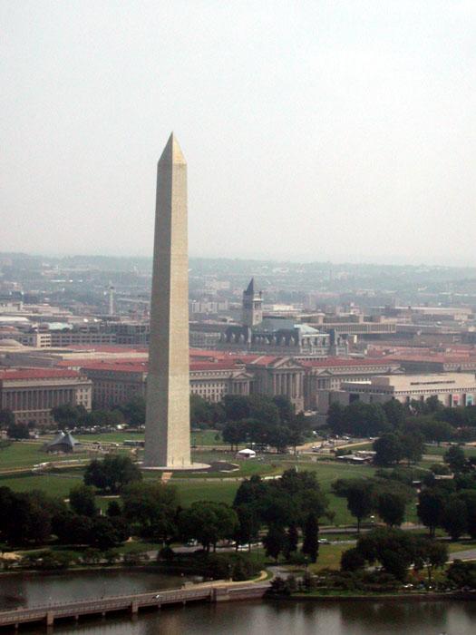 [Washington Monument]