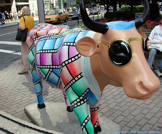 [Moovie Cow]