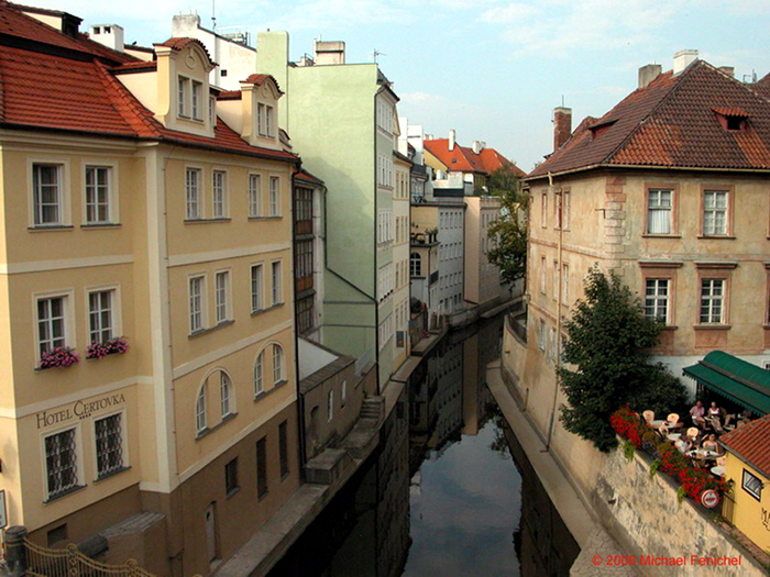 Photography by fenichel prague mala strana serenity for Hotel mala strana prague