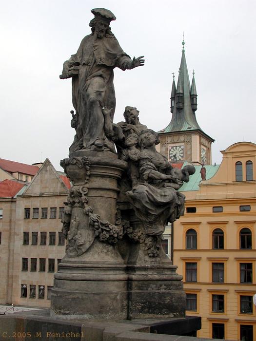 Prague-Praha, Czech Republic