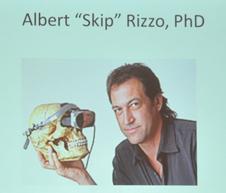 Skip Rizzo