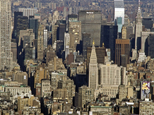 [NYC Skyline]