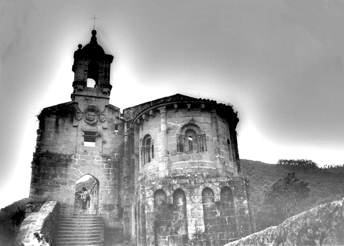 Monastery of San Juan, Galicia