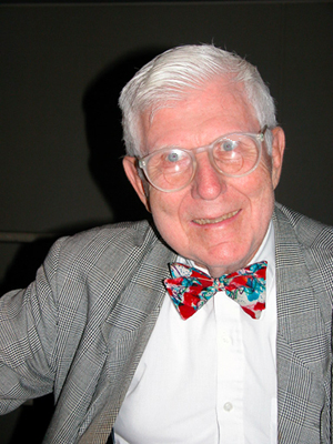 APA 2003 - Aaron Beck - On Personality, Therapy, the Brain, and Hatred