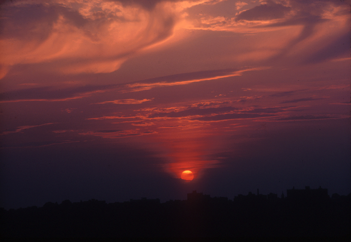 [KR Sunset]