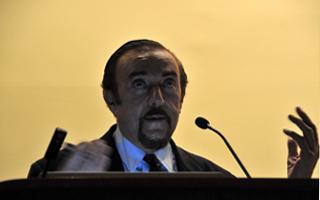 Phil Zimbardo 2011